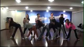 SNSD - I Got A Boy Dance Practice Ver