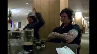 Avenged sevenfold - Hotel Drunks