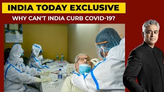 Coronavirus Pandemic: Why Cant India Curb Covid-19? WHOs Lead Scientists Answer | News Unlocked  IMAGES, GIF, ANIMATED GIF, WALLPAPER, STICKER FOR WHATSAPP & FACEBOOK