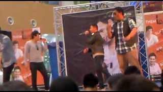 Sana'y Pagbigyan LIVE @ SM San Pablo - Juan Rhyme Brothers