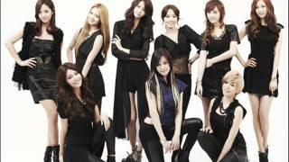 Girl's Generation소녀시대 -Telepathy 텔레파시