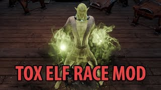 Tox Race