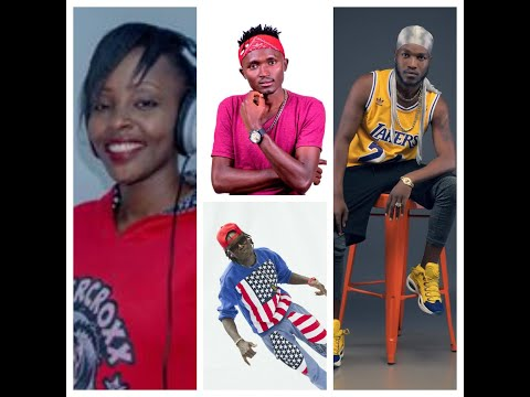 Kalenjin Mix 2019 (KALEBONGO/WASAFI EDITION) DJ SKELETONE Safi entertainment