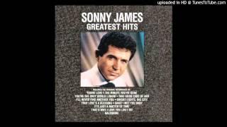 Sonny James - True Love's a Blessing