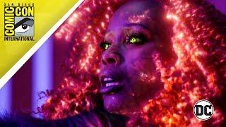 SDCC DAY 1: Titans Trailer, Aquaman, Shazam, DC Universe & More!
