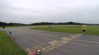 preview picture of video 'Falcon 120 Landing'