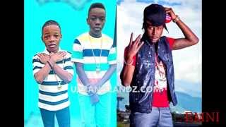 "Vybz Kartel Sons Diss Popcaan In New Song ""Radio"""