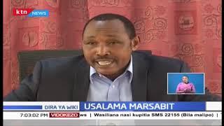 Mbunge wa Horr Kaskazini sasa ataka serikali ya Ethiopia kufidia familia za wakenya 11 waliouawa