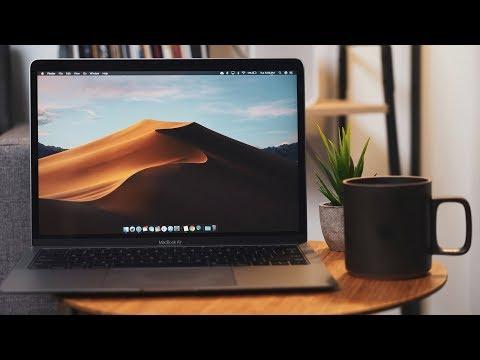Essential Mac Apps on MacRumors