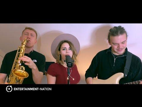 Native 90s - Retro RnB Trio