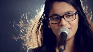 Love Mashup | Cover | Vridhi Saini Ft. Jitul Boro
