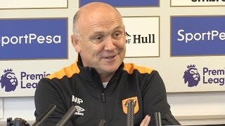 Mike Phelan Full PreMatch Press Conference  Hull V Manchester United