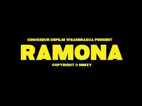 RAMONA TRAILER INTERNATIONAL .CINEPUB
