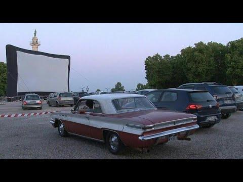 Γαλλία: Περιοδεύον κινηματογραφικό φεστιβάλ