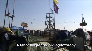 preview picture of video 'III. Jamboree of Eurasia Scout Region- Hungarian Contingent- 2014'