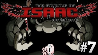 The Binding of Isaac: Antibirth: WITNESS ME! (Episode 7)