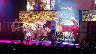 Deep Purple - Time for Bedlam / Fireball / Bloodsucker (live in Sofia 14 may 2017)