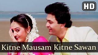 Kitne Mausam Kitne Sawan (HD) - YouTube