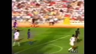 Albacete 2 - Elche 1 Temp. 90/91. Jor 5