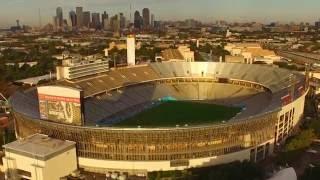 Cotton Bowl 2012 Renovations