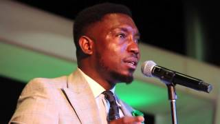 Great Nation by Timi Dakolo  at #NECLive4