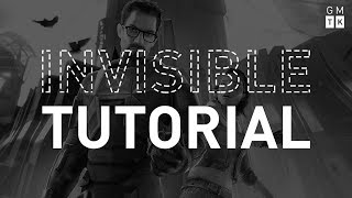 Half-Life 2's Invisible Tutorial   Teaching Players