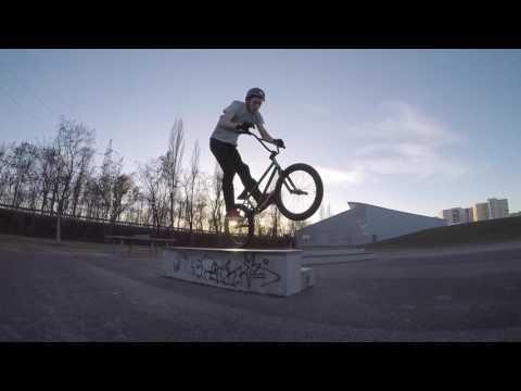 Skatepark Spirit