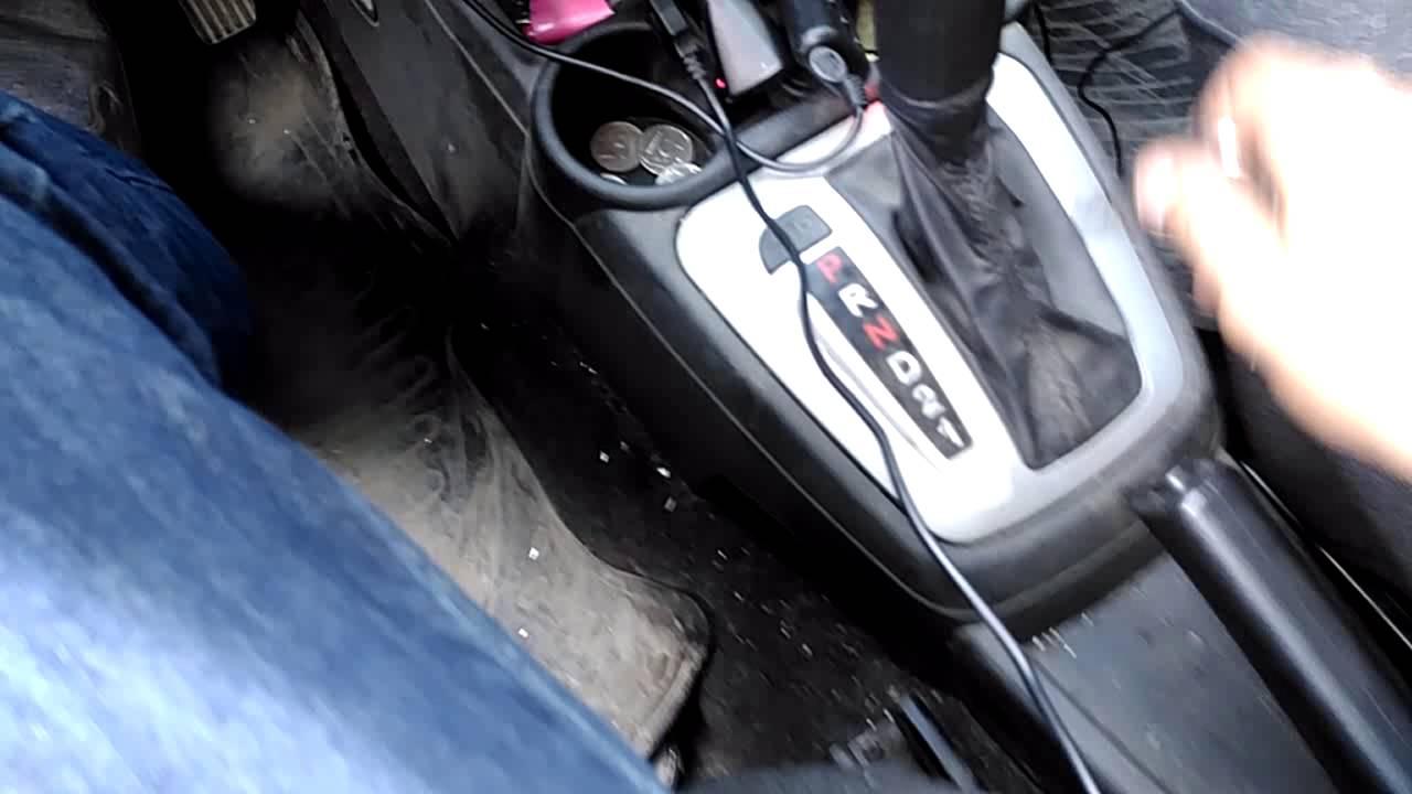 Фото к видео: Неисправность АКПП Лада Гранта