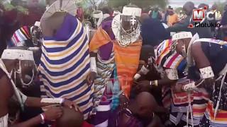 Lwaigwanani Mkuu azungumzia mila za Kimasai