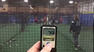 2018 Arm Care & Velo Program: Cade Epp Increases Velo 10 MPH!