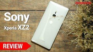 """Sony Xperia XZ2: """"Ngựa chiến"""" mang ngôn ngữ thiết kế mới của Sony"""