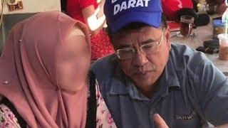 Mengaku Dianiaya Oknum Anggota DPRD, Wanita Ini Malah Dilaporkan Balik oleh Suaminya
