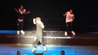 Austin Mahone - Next To You (Cologne, Germany 6/28/14) FULL HD