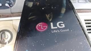 Hard Reset LG Stylo 5 Boost Mobile, I forgot my password, PIN, Pattern