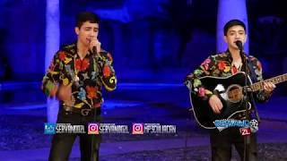 """Video thumbnail of """"Grupo Sigma - El Reloj No Se Acelera (En Vivo 2019)"""""""