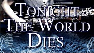 A7XNewsTV - Tonight The World Dies Cover / Avenged Sevenfold