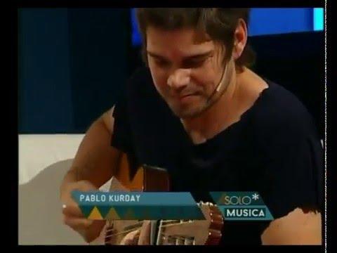 Kurday video Entrevista CM  - Diciembre 2015