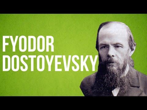 Literatura: Fjodor Dostojevskij