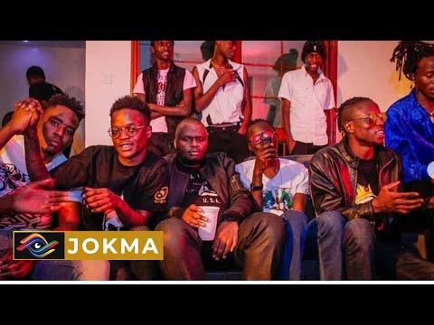 Mbogi Genje X Richy Haniel Ft. Mejja – WAMOCHO (Official Music Video)
