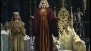 """June Anderson 1992 - """"Tanti Affetti"""" La Donna del Lago"""