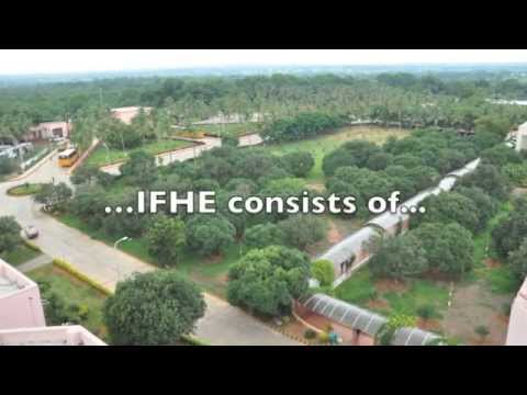 ICFAI Foundation for Higher Education video cover1