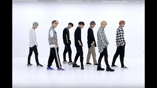 BTS(방탄소년단) - DNA dance practice Japanese version