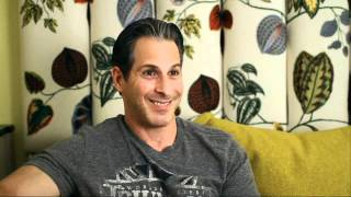 Cheaters host Joey Greco reveals all