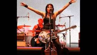 Joan Jett - I Want You