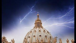 Synod amazoński! Uwaga! W Watykanie powstała nowa religia-prof. Roberto de Matei.