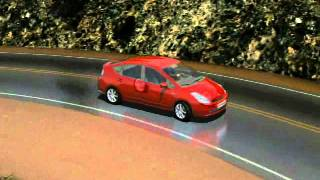 How Vehicle Stability Control (VSC) works