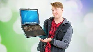 Fixing Up A Broken Apple Powerbook From 1999!