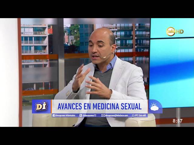 Novedades en el tratamiento de las disfunciones sexuales