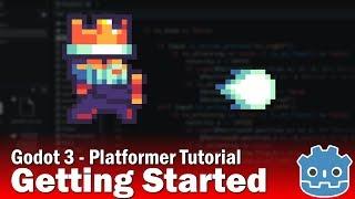 godot tutorial 2d platformer - मुफ्त ऑनलाइन वीडियो