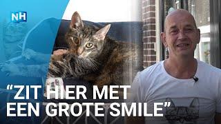 Haarlems kattencafé bedankt stad voor steun tijdens coronacrisis